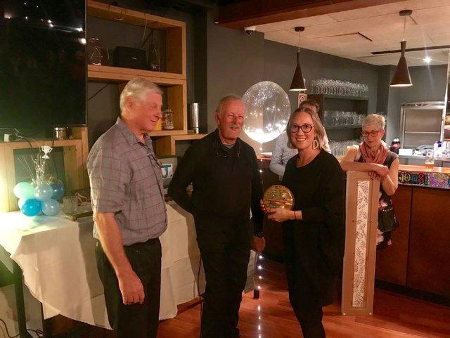 Pittwater 2019 Awards Presentation Evening + Jim's Farewell Saturday 7 September 2019 -